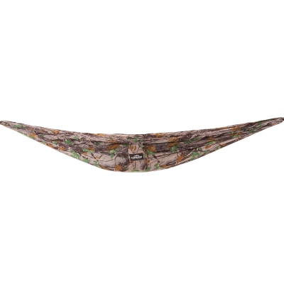 Double Travel Hammock - Camouflage