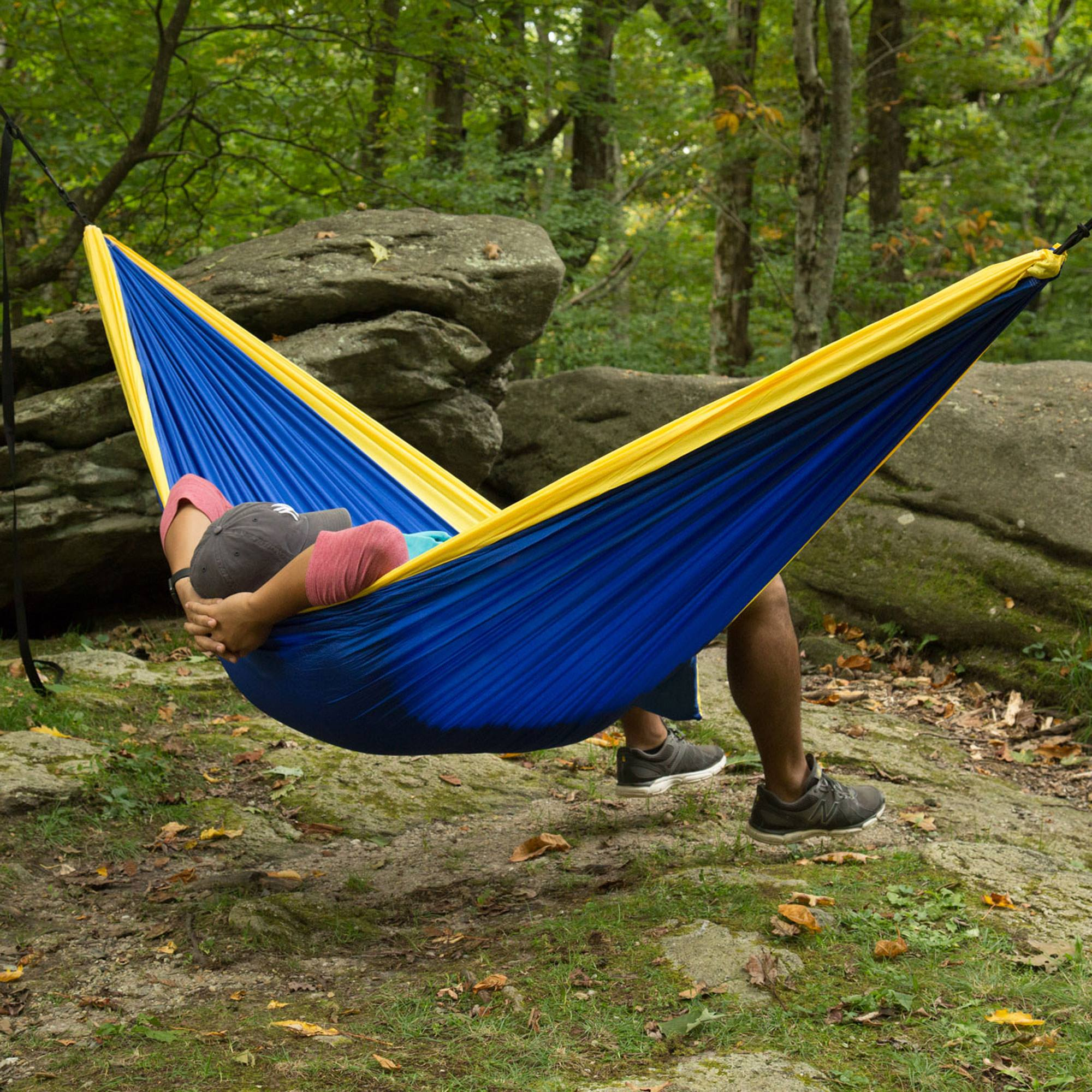 trekkinn siesta on colibri padded offers outdoor la travel and mountain buy hammock p